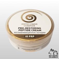 PRO-RESTORING PEPTIDE CREAM IO PRP