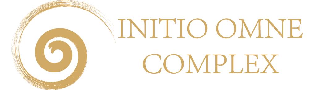 INITIO OMNE COMPLEX
